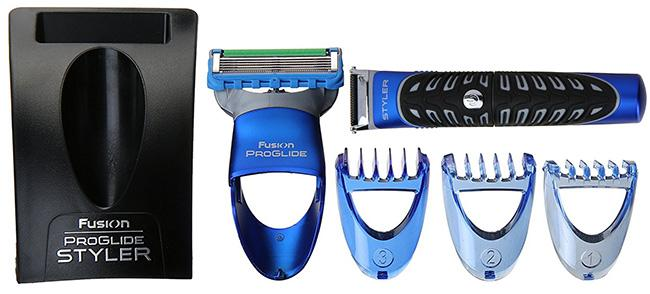 Gillette Fusion Proglide Styler 3-In-1 Review