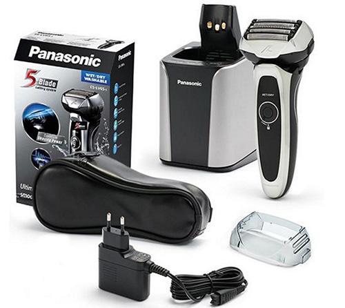 Panasonic ES LV95 S electric shaver