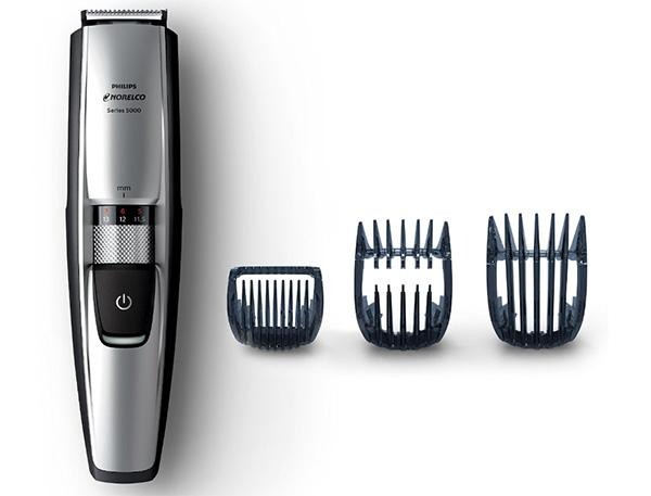 Philips Norelco 5100 beard & head trimmer review