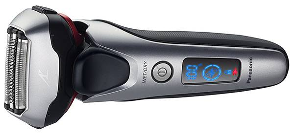 Panasonic Arc 3 ES-LT7N-S electric shaver 2