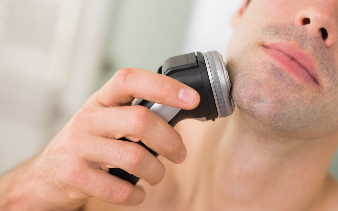 How to Troubleshoot Your Electric Shaver