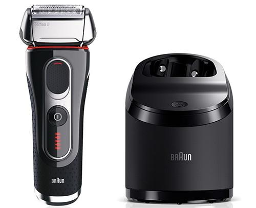 Braun Series 5 5090cc electric shaver