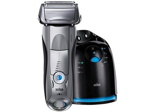 Braun Series 7 799cc-6 short review