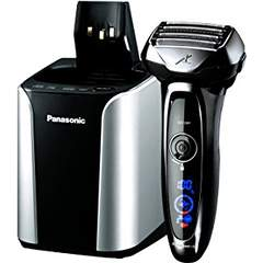 Panasonic Arc 5 ES LV95 S electric shaver