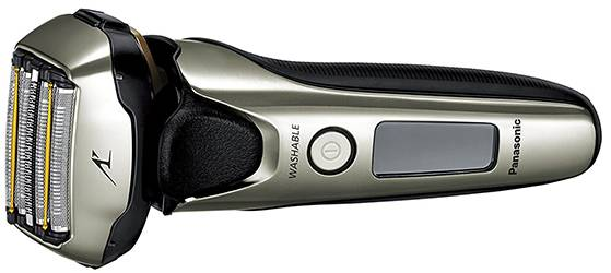 Panasonic Arc5 ES-LV9N-S Electrick Shaver