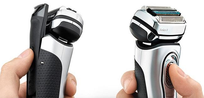 Braun Series 9 9090 shaver review