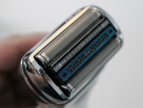 Braun series 9 9095cc shaving head