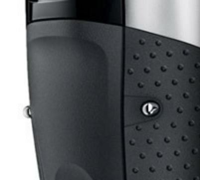 charging contacts on the braun series 9 9095cc