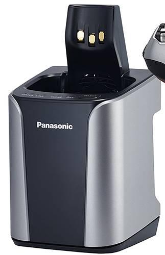 Panasonic Arc 3 ES-LT7N-S cleaning dock