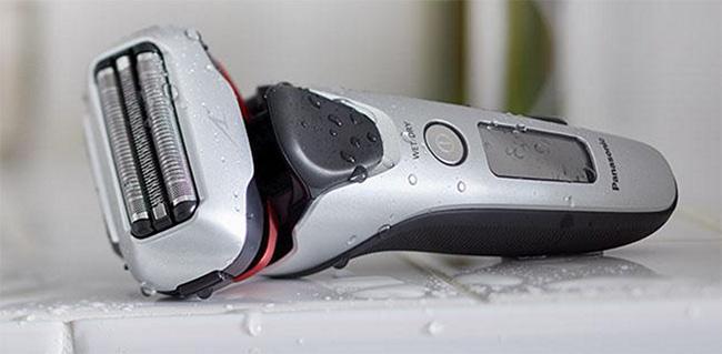 Panasonic Arc3 ES-LT7N-S electric shaver review