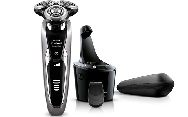 Philips Norelco 9300 Electric Shaver Review