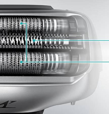 Panasonic Arc 3 es-lt7n s cutting elements