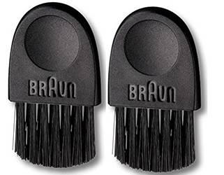 Braun series 7 790cc 4 elecric shaver cleaning brush