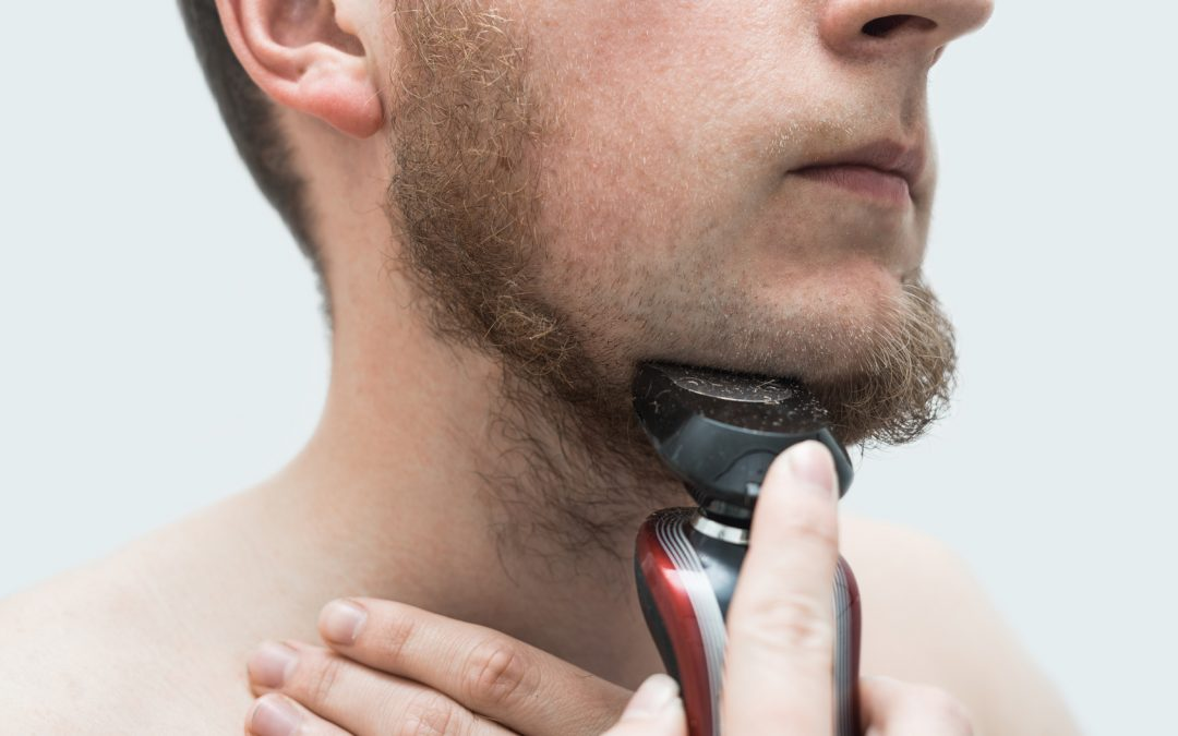 10 Benefits Of Using An Electric Shaver